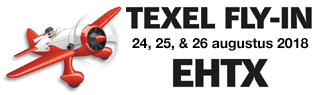 Texel Fly-In | August 24, 25 & 26, 2018