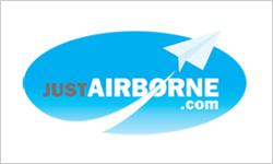 Just Airborne