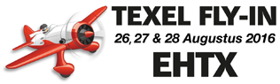 Texel Fly-In | August 26, 27 & 28, 2016