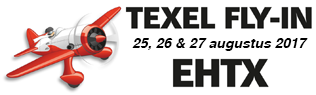 Texel Fly-In | August 25, 26 & 27, 2017