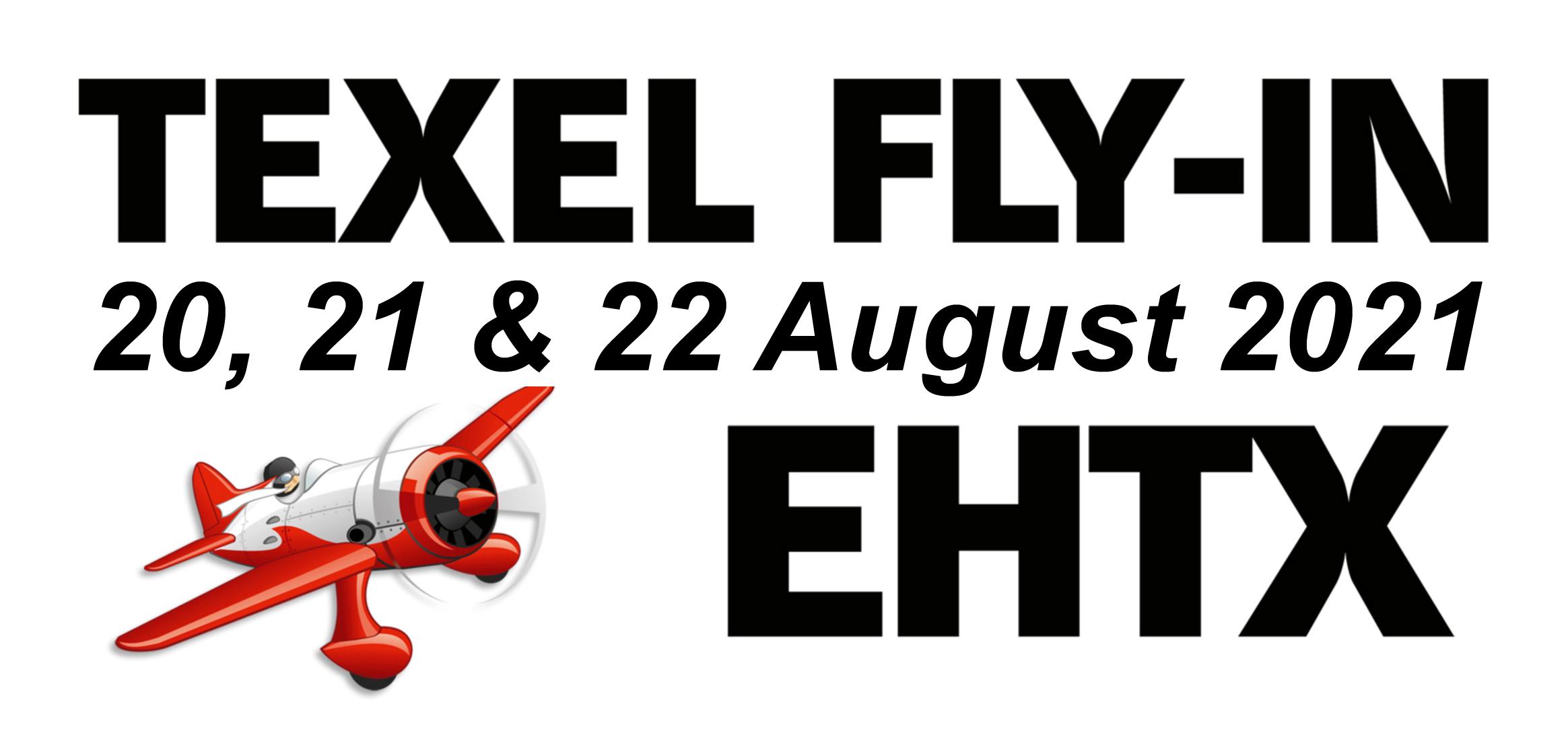 Texelflyin Logo